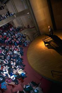 Salle Cortot Chopin Recital in Paris